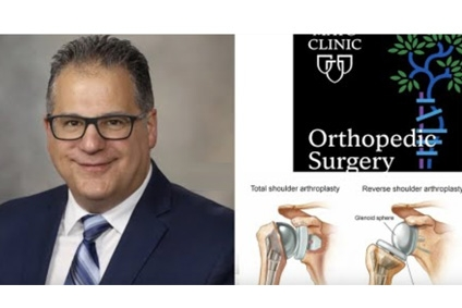 Shoulder and Elbow: New technologies in shoulder arthroplasty