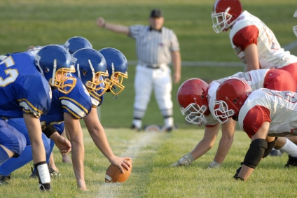 Study: High School Athletes Require Longer Recovery After Concussion